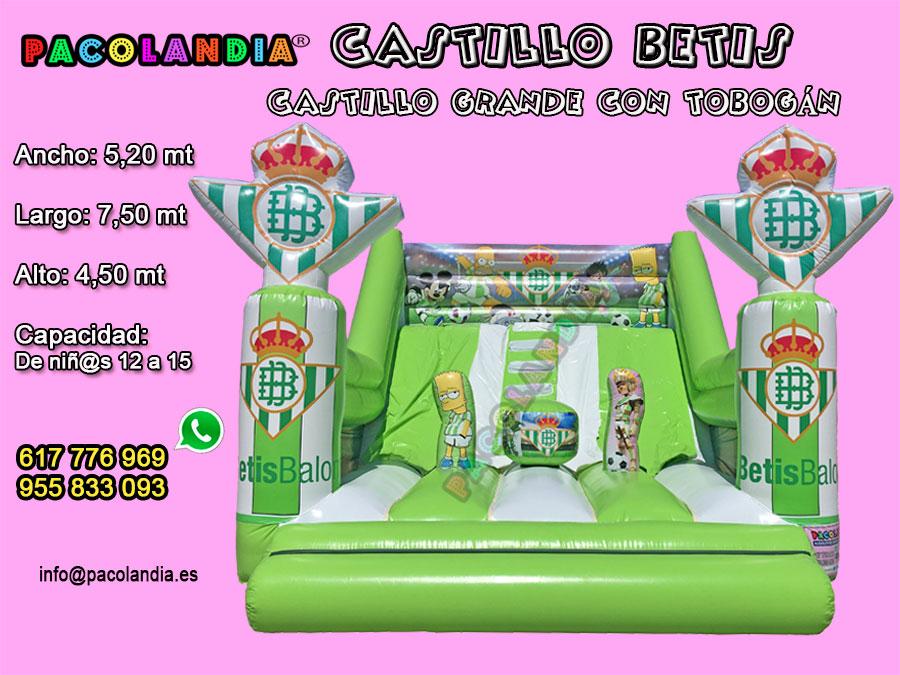 17-Betis Castillo Grande (Tobogán)